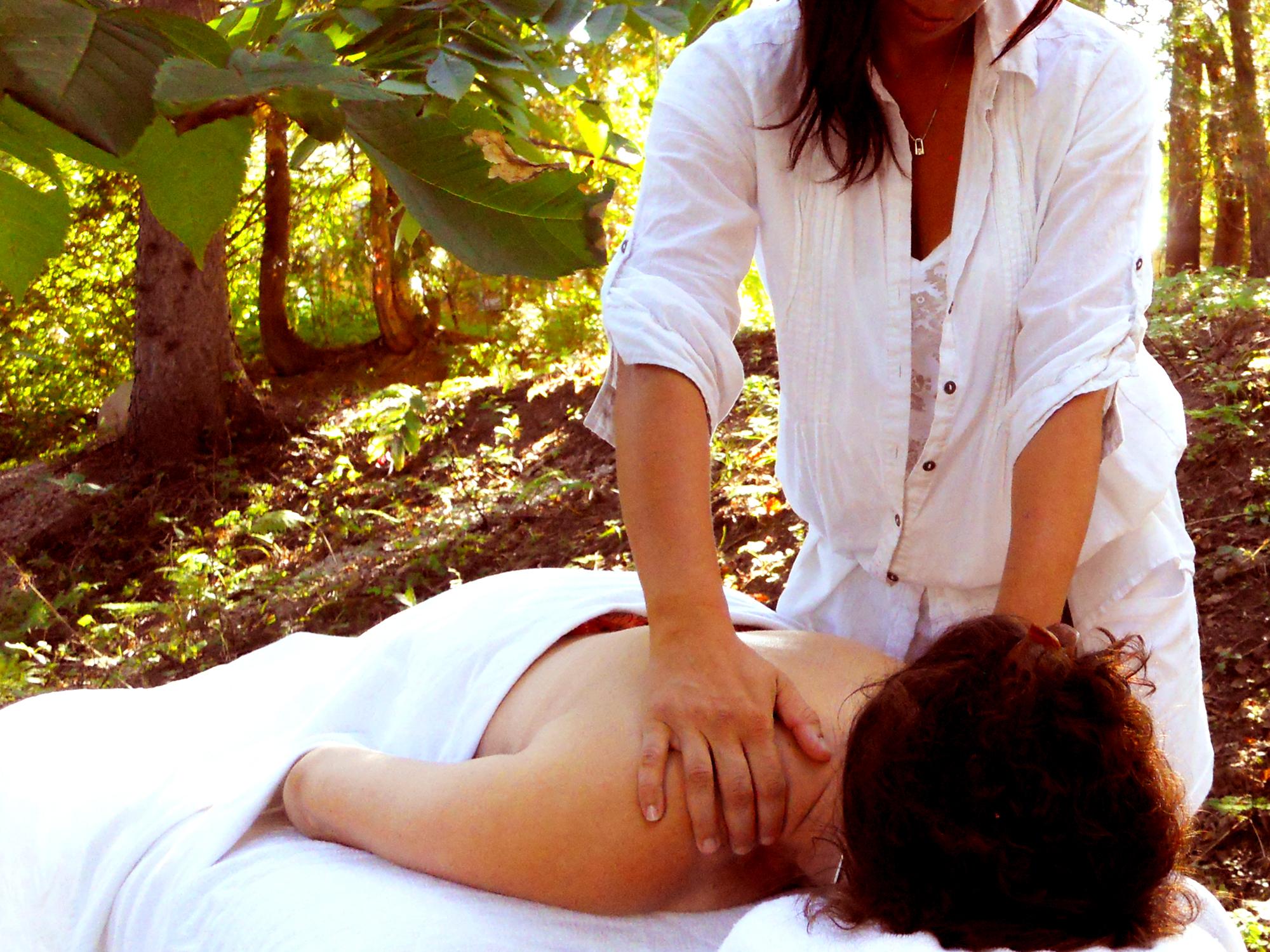 Centre de santé Le Rituel, massage